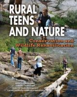 Rural teens and nature : conservation and wildlife rehabilitation