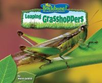 Leaping grasshoppers