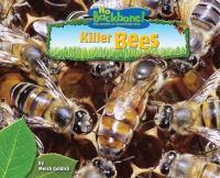 Killer bees