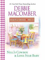 Heart of Texas. Volume 3 / by Debbie Macomber. (LARGE PRINT)