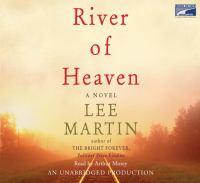 River of heaven : [a novel] (AUDIOBOOK)