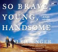 So brave, young and handsome (AUDIOBOOK)
