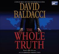 The whole truth (AUDIOBOOK)