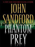 Phantom prey (LARGE PRINT)