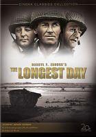 The longest day (DVD)