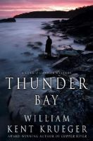 Thunder Bay : a Cork O'Connor mystery