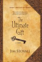 The ultimate gift (AUDIOBOOK)