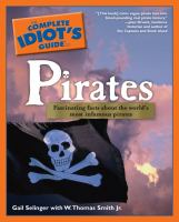 Complete idiot's guide to pirates