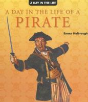 A day in the life of a pirate