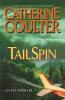 Tailspin (LARGE PRINT)