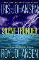 Silent thunder : Iris Johansen and Roy Johansen.