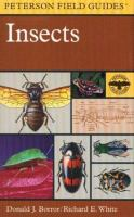 A field guide to insects : America north of Mexico
