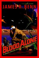 Blood alone : a Billy Boyle World War II mystery