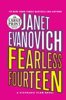 Fearless fourteen (LARGE PRINT)