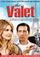 The valet (dvd)