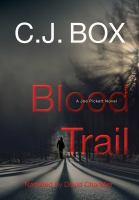 Blood trail (AUDIOBOOK)