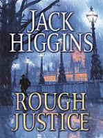 Rough justice (LARGE PRINT)