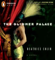 The glimmer palace (AUDIOBOOK)