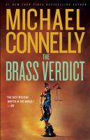 The brass verdict : a novel