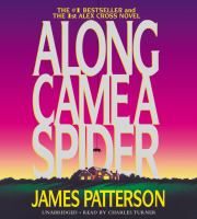 Along came a spider (AUDIOBOOK)