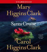 Santa cruise : [a holiday mystery at sea] (AUDIOBOOK)
