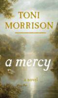 A mercy : a novel