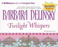 Twilight whispers (AUDIOBOOK)
