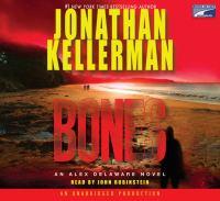 Bones : [an Alex Delaware novel] (AUDIOBOOK)