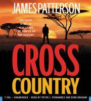Cross country (AUDIOBOOK)