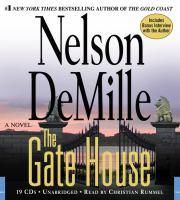 The gate house : a novel (AUDIOBOOK)