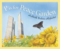 P is for Peace Garden : a North Dakota alphabet