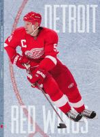 The story of the Detroit Red Wings