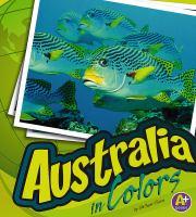 Australia in colors
