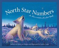 North Star numbers : a Minnesota number book