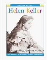 Helen Keller : a level two reader