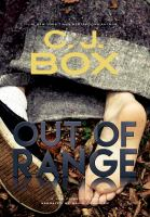Out of range [sound recording] (AUDIOBOOK)