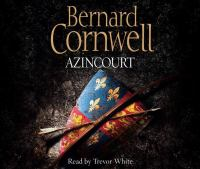 Agincourt (AUDIOBOOK)