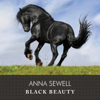 Black Beauty (CD sound recording) (AUDIOBOOK)