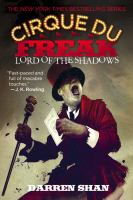 Lord of the shadows (book 11)