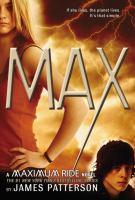 Max : a Maximum Ride novel