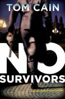 No survivors : a novel