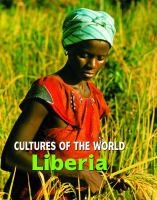 Liberia : by Patricia Levy & Michael Spilling.