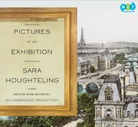 Pictures at an exhibition (AUDIOBOOK)