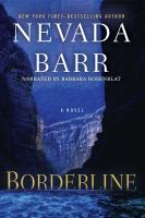 Borderline (AUDIOBOOK)