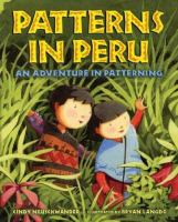 Patterns in Peru : an adventure in patterning