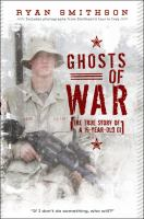Ghosts of war : my tour of duty