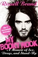 My booky wook : a memoir of sex, drugs, and stand-up