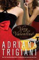 Very Valentine : a novel