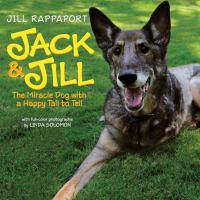 Jack & Jill : the miracle dog with a happy tail to tell