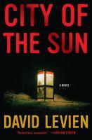City of the sun : a novel